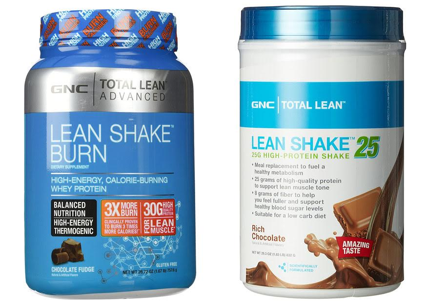 Best gnc weight loss supplements