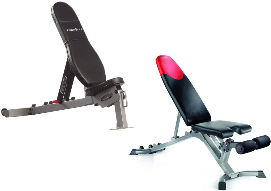 Powerblock Vs Bowflex 3 1 Bench Sportivong Com